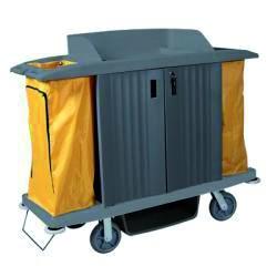 Carro de lencería ECO-VANEX H-200 3 niveles