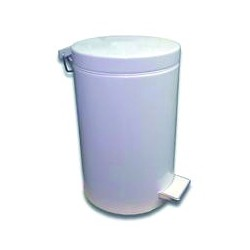 EPOXI pedal bin