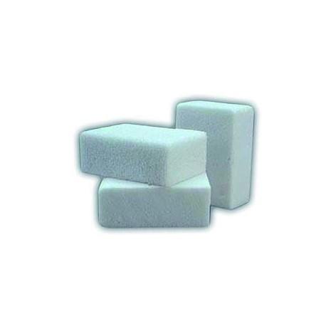 Pack de 12 Pedra-pomes limpa-manchas