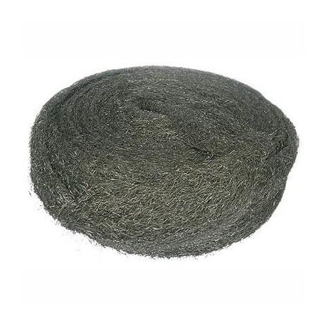 Lana de acero para cristalizado