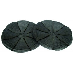 Discos de lana de acero para rotativas