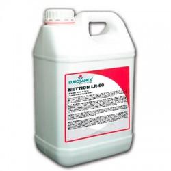 Limpiador de marcas de goma NETTION LR-60