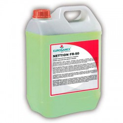 NETTION FR-50 upholstery and carpet shampoo