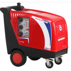 Hot water pressure cleaner BM2 SUPER PLUS 200/18