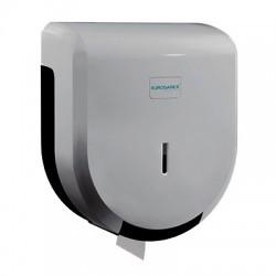 Porta-rolos higiénico industrial ABS DIVASSI SATIN