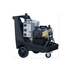 Water pressure cleaner with total-stop BM2 SUSETTE-200/15