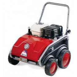 Water pressure cleaner with Honda engine BM2 MOBILE-200/21