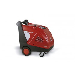 Hot water high pressure cleaner BM2 SUSETTE 150/15