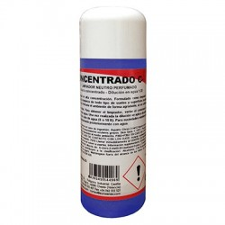 CONCENTRADO C-11 Neutral cleaner - Aroma MAGNOLIA / Concentrate product