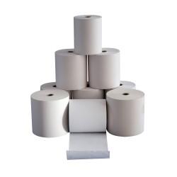 Rolos de papel para caixa registradora