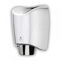 Vandalproof hands dryer model CYCLONE