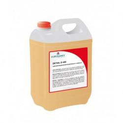 Limpador desengordurante bactericida e fungicida DETIAL D-400