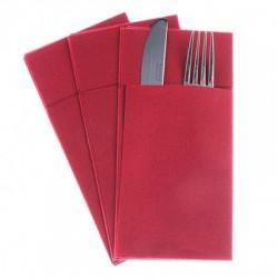 Napkins KANGAROO cutlery holder 40 x 40 Tip-Tip