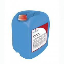 Non-foaming sanitizer LUBACIN C-50