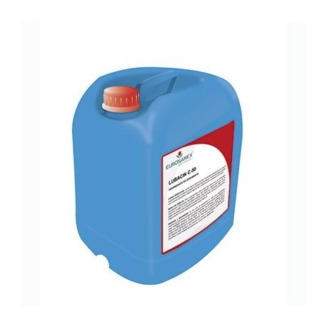 Higienizante no espumante LUBACIN C-50
