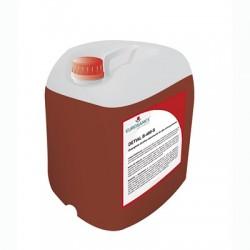 Foaming alkaline detergent of  high concentration DETIAL B-480-S