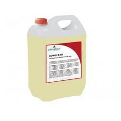 Gel limpiador antiséptico DERMEX D-620