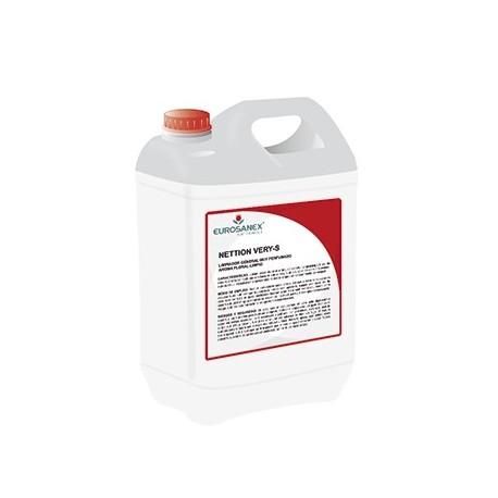 Limpiador general muy perfumado NETTION VERY-S