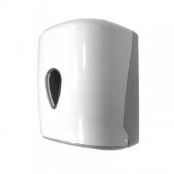 Linha EUROTEC de dispensadores de gel e celulose