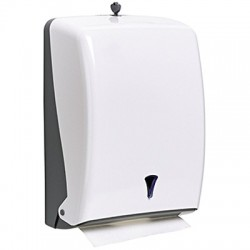 EUROTEC Line: gel and cellulose dispensers.