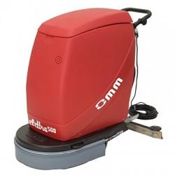 Esfregadora elétrica OMM ELETTRA-500
