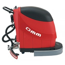 OMM SFERA-500 TRACCIÓN battery-powered industrial scrubber-dryer
