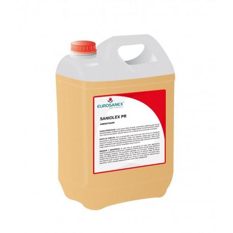 SANIOLEX PR masculine-scented air freshener