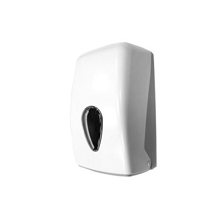 Portabobinas mini mecha ABS Blanco Mod. EUROTEC