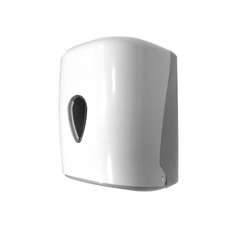 Portabobinas mecha ABS Blanco Mod. EUROTEC