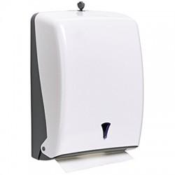 Toallero ABS Blanco Mod. EUROTEC