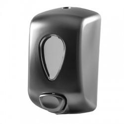 Dosificador de gel 900 cc ABS Metalizado Mod. EUROTEC