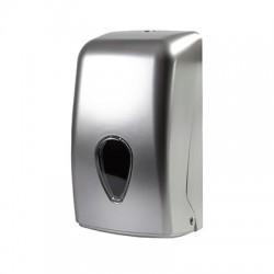 Portabobinas mini mecha ABS Metalizado Mod. EUROTEC