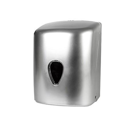 Portabobinas mecha ABS Metalizado Mod. EUROTEC