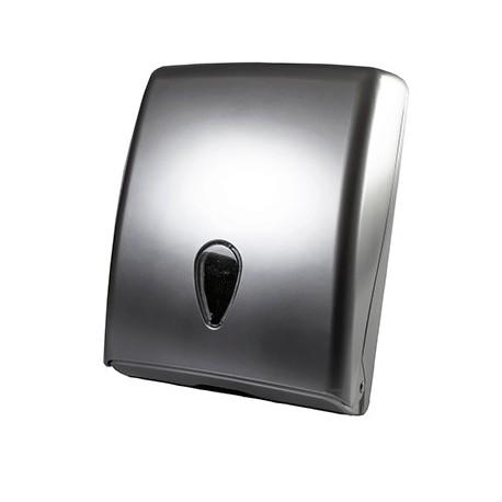 Toallero ABS Metalizado Mod. EUROTEC