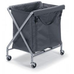 VANEX 150 l Laundry folding cart
