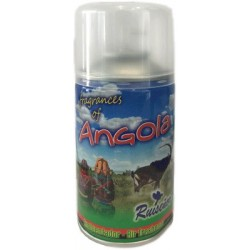 Pack of 6 ANGOLA spray air-freshener