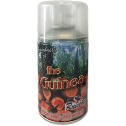 Carga de ambientador GUINEA