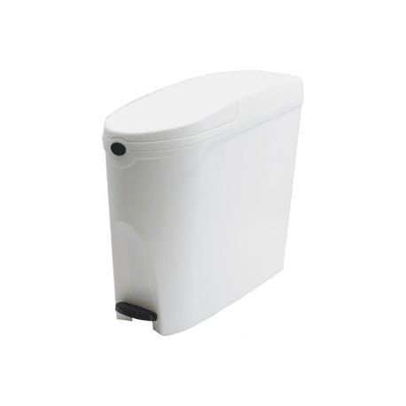 Contenedor higiénico ABS LADYBOX