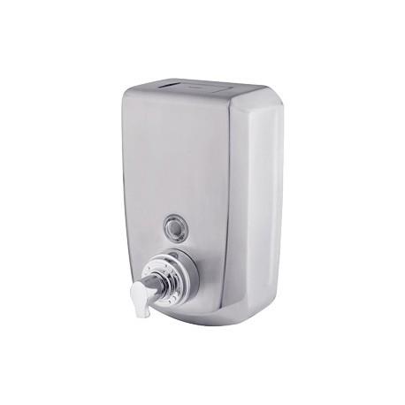 Dosificador de gel 1200 cc Mod. ACERO INOX ESPUMA