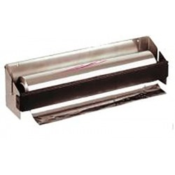 Soporte INOX bobinas aluminio y fim