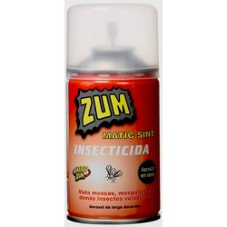 ZUM-MATIC SINT N.F. Insecticide spray