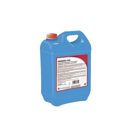 Limpiador de manos oxigenado DERMEX HM