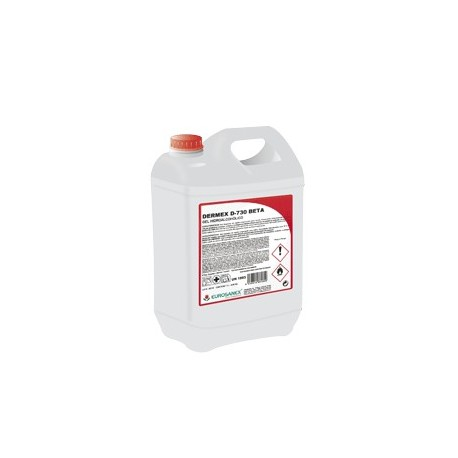 Gel hidroalcohólico DERMEX D-730 BETA