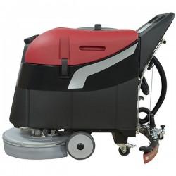 Fregadora OMM COMPACT BULL-500