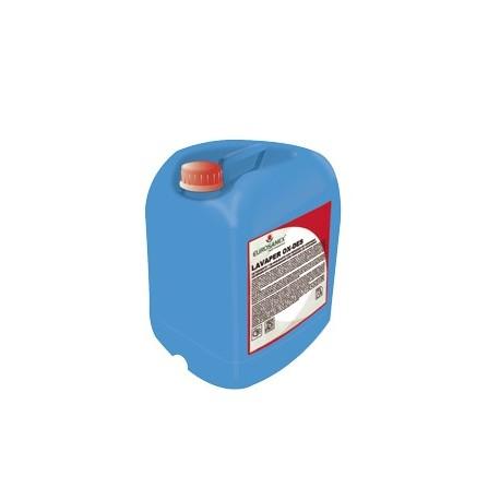 Detergente y blanqueante LAVAPER OX-DES