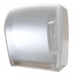 Portabobinas  Mod. BG-LEVER Blanco