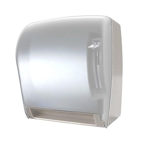 secamanos Modelo BG-LEVER Blanco