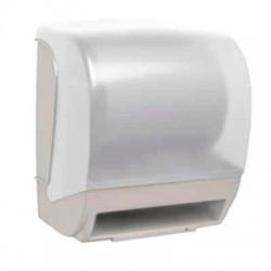 Portabobinas secamanos Modelo BG-MATIC Blanco