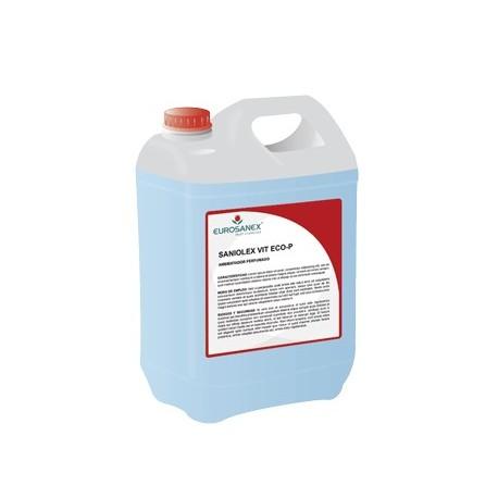 Ambientador perfumado SANIOLEX VIT ECO-P