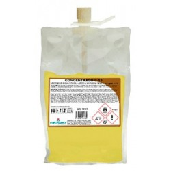 Limpiador neutro aroma NATURAL-FRESCO / Producto concentrado CONCENTRADO C-13